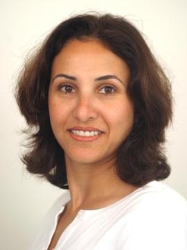 Dina Kandil, M.D.