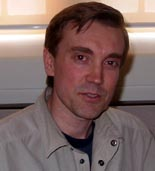 Photo: Evgeny Rogaev, PhD, DrSci