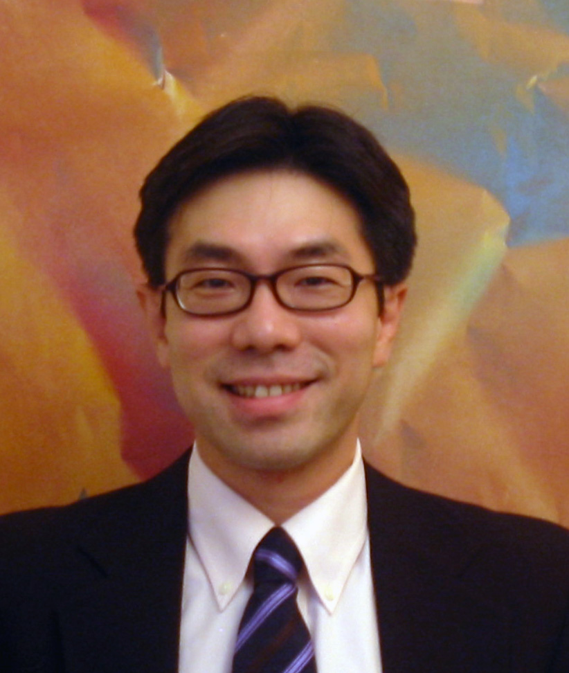 Photo: Fumihiko Urano, M.D., Ph.D.